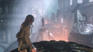 PS4:Rise of the Tomb Raider [25]
