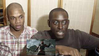 E3 Ghost of tsushima Reaction