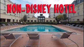 HiPark Residences Hotel Review - Disneyland Paris