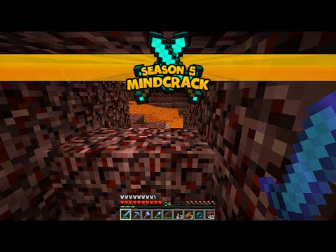 Mindcrack S05 E008 - Its A TRAP! And New Home!