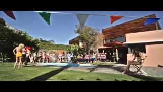 Estilo libre feat. DJ Valdi - Macarena (Videoclip oficial)