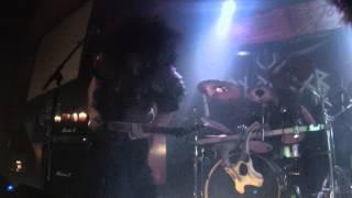 CONJUROR live 02/09/2014