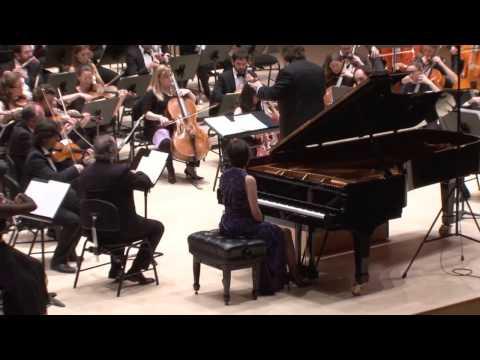 OSC | Concierto para piano y orquesta en la menor op.16 de  E. Grieg