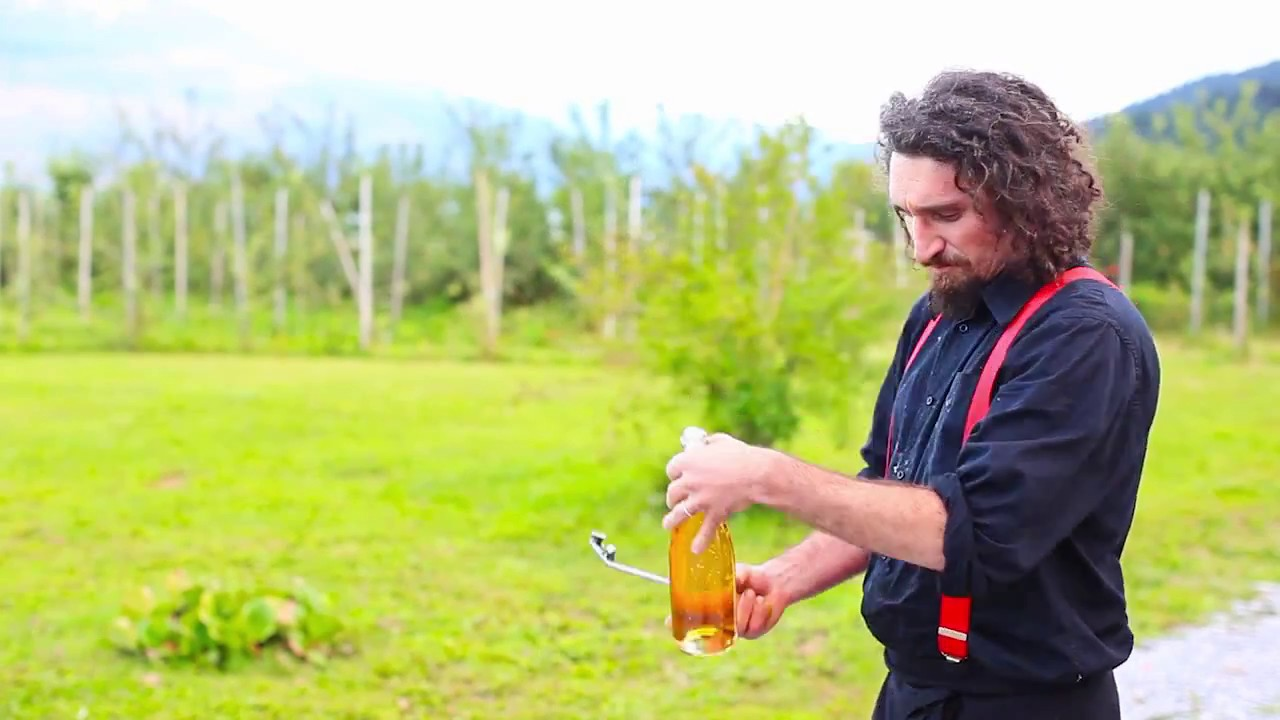 Thumbnail: The Cider House