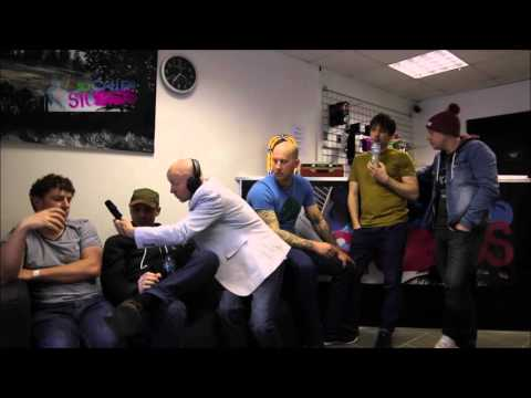 Live Lounge Incredible Magpies Band