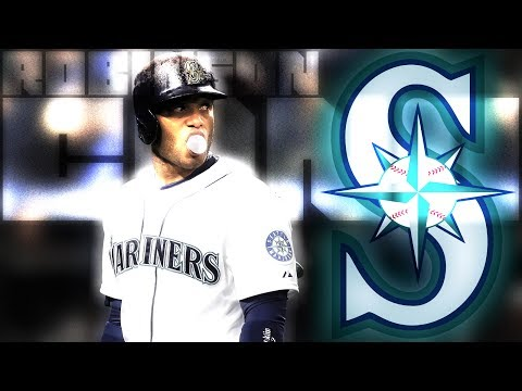 Robinson Canó | 2016 Mariners Highlights ᴴᴰ
