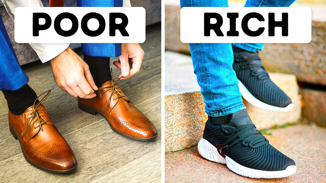 8 Things Rich People Don't Spend Their Money On