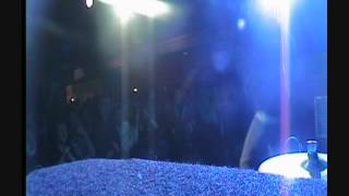 Seize The Chance - Something There - Live - Manchester Club Academy CROWD JUMPING