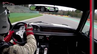 Onboard Sliding & Pure Sound BMW 3.0 CSL ! [HD]