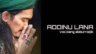 "#wafiqproduktion addinu Lana versi grub""  rebana modern semut Ireng """