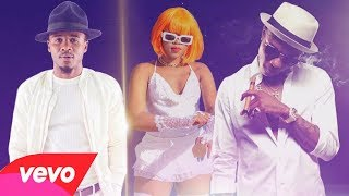 Alikiba ft Wizkid Karo Baby (Official Music Video)