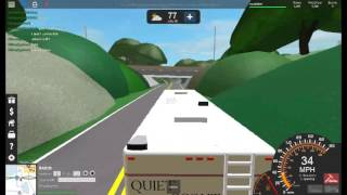 Buying the RV! | Ultimate Driving: Westover | ROBLOX