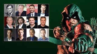 Comparing The Voices - Green Arrow (Updated)