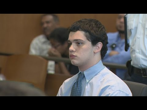 Teen Gets Life In Prison For Cutting Off Classmate's Head