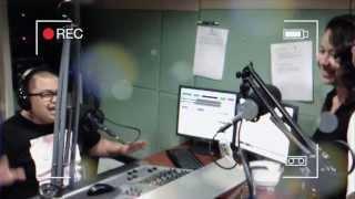 GEN FM - CLBK (Curcol Sambil Karaoke) - Edisi More Than Words
