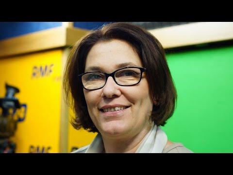 Beata Mazurek: Nie żałuję, że nazwałam Ryszarda Petru klaunem