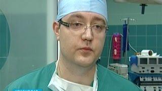 Кубанские торакальные хирурги провели уникальную операцию(Кубанские торакальные хирурги провели уникальную операцию. Специалисты удалили школьнику 15-сантиметровую..., 2015-01-23T09:07:00.000Z)