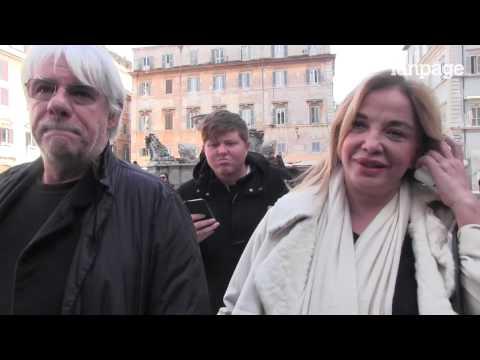 I funerali di Monica Scattini: Verdone, Haber e tanti amici per l'ultimo saluto
