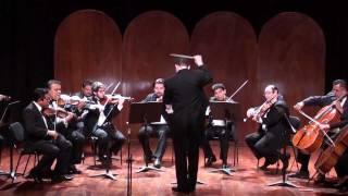 Serenata Española --Joaquín Malats