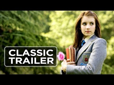 Wild Child 2008   1  Emma Roberts, Aidan Quinn Movie HD