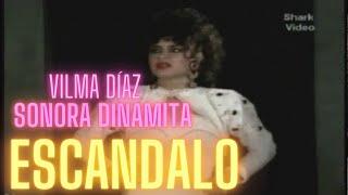 """Sonora Dinamita """"Escandalo"""""""