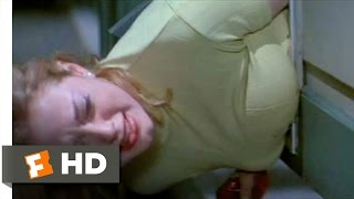 Scream (1996) - Death by Doggie Door Scene (7/12) | Movieclips