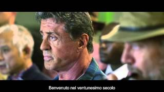 I Mercenari 3 - The Expendables: Featurette sottotitolata in italiano
