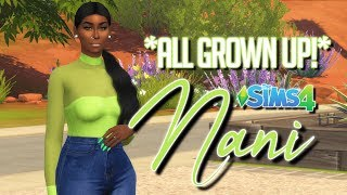 Nani... but its 2019 | The Sims 4