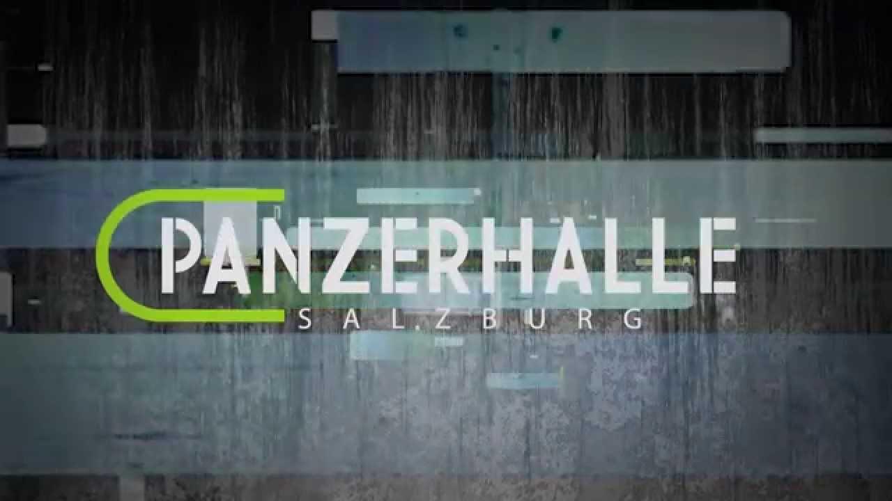 Panzerhalle Salzburg