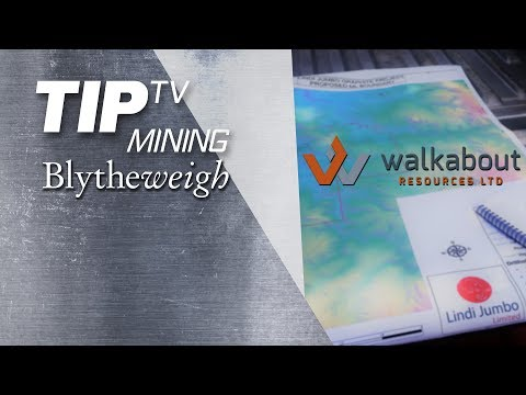 Walkabout gets environmental nod, eyes mining license