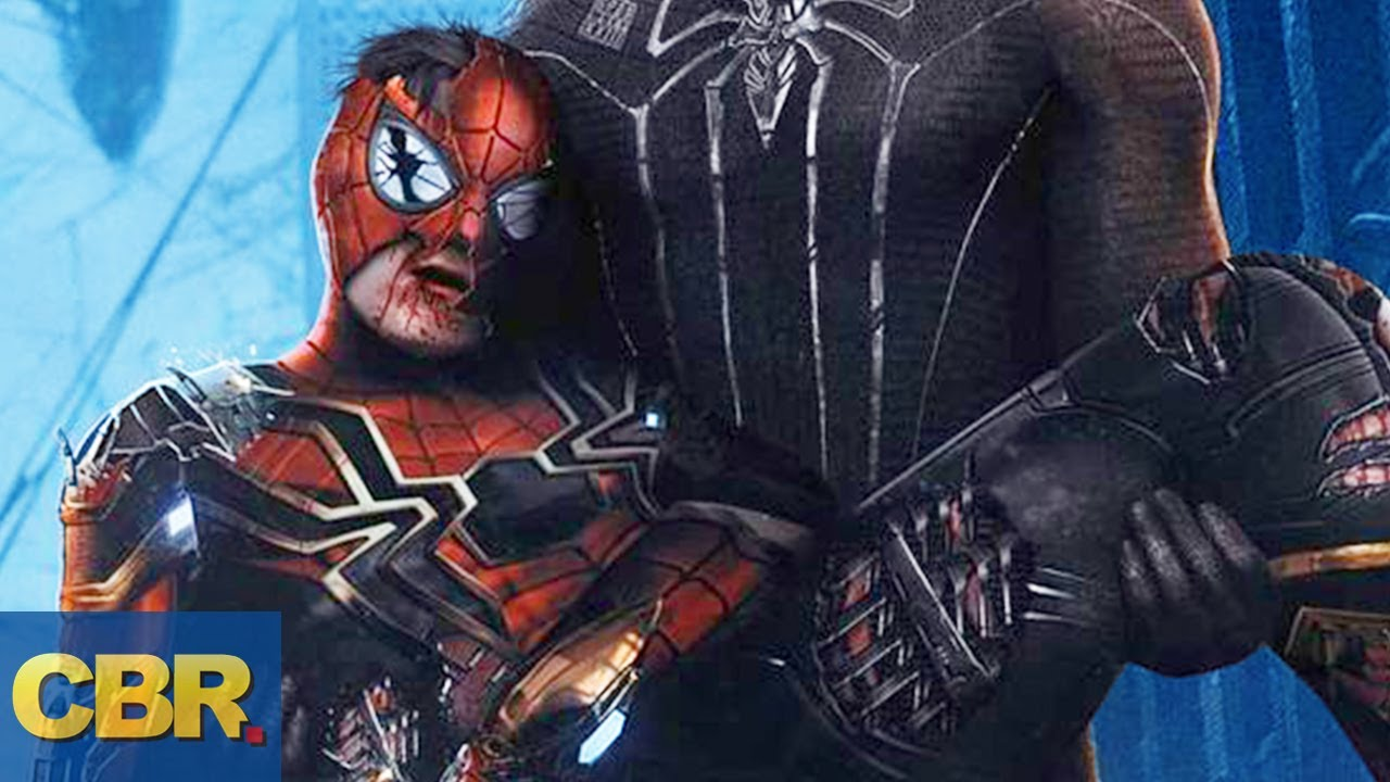 Download 10 MCU Heroes Who Will Die In Phase 4