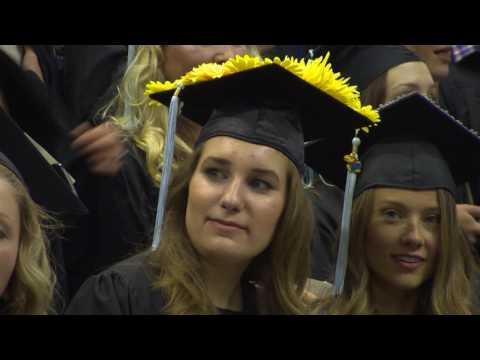 School of Education Graduation 2017