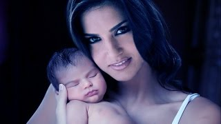 Sunny Leone wants to be Mother in real life