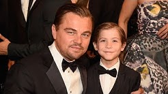 Leonardo Dicaprio Meets Jacob Tremblay and Our Collective Hearts Melt