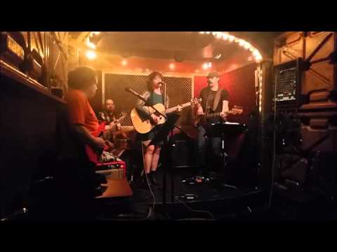Julia King at Pete's Candy Store -Favorite Sin