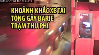 TAI NẠN Ở GIA LAI, 12 NGƯỜI CHẾT | Tốc độ khủng khiếp của xe tải