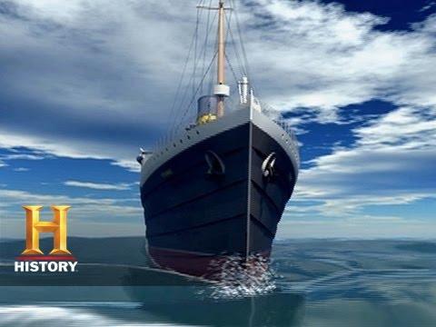 Deconstructing History: Titanic  History