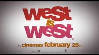 West Is West - Trailer