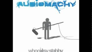 Watch Audiomachy Black Holism video