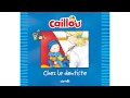 Lecture Du Livre Caillou Chez Le Dentiste