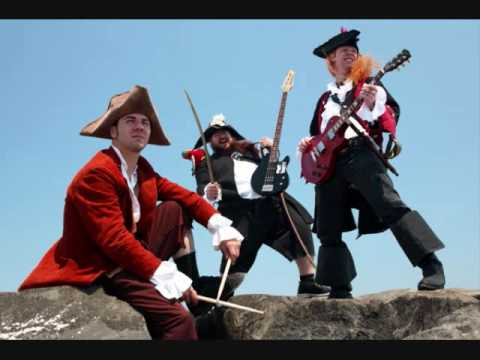 Swashbuckle - Crewed By The Damned mp3
