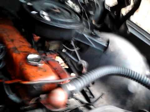 how to set ignition points