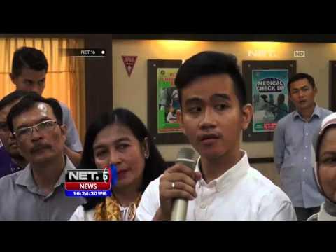 Cucu Presiden Jokowi Lahir Lebih Cepat