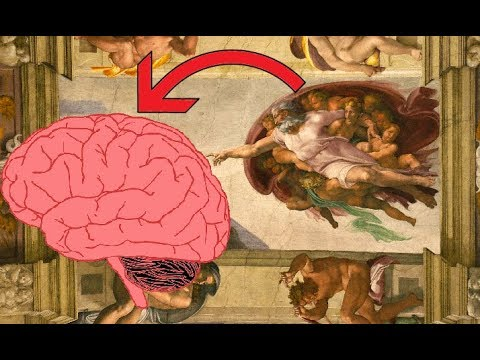 SECRET Messages in Famous Works of Art!