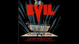 """""""THE EVIL"""" (1978) """"PROFECIA DIABOLICA"""" - """"en español"""""""