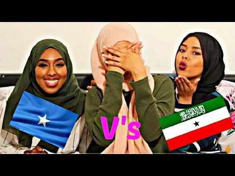 Somali challenge Who can Sex better thumbnail