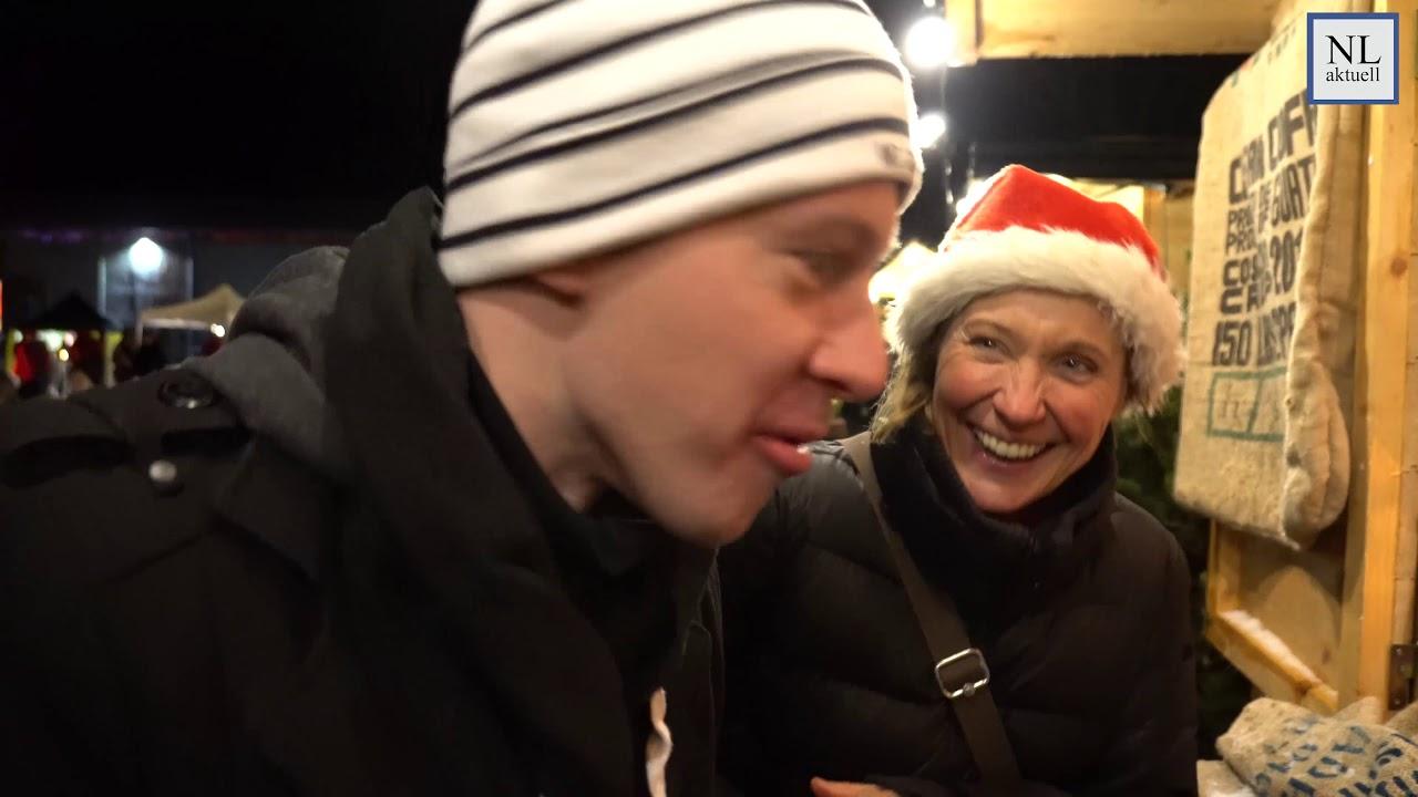 2. Adventsmarkt im SchokoLadenLand der Confiserie Felicitas in Hornow