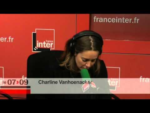 """Le Billet de Charline : """"Parce qu'il a le fisc au cul, Bernard Tapie revient en politiqu"""""""