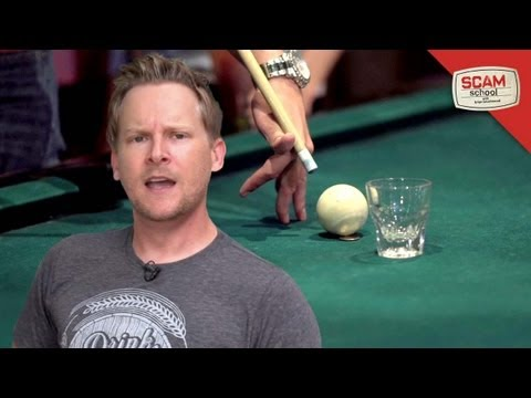 2 Pool TRICKS to Make Your Friends Look DUMB!
