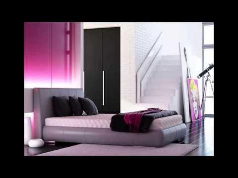 Bedroom Wardrobe Interior Design Ideas